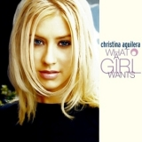 Christina Aguilera - What a Girl Wants [CDS] '1999