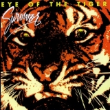 Survivor - Eye Of The Tiger (japan Bvcp-40030) '1982
