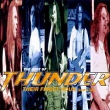 Thunder - Their Finest Hour (and A Bit) - The Best Of Thunder '1995