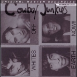 Cowboy Junkies - Whites Off Earth Now!! '1986