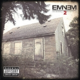 Eminem - The Marshall Mathers Lp 2 [Deluxe] (CD 1) '2013