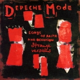 Depeche Mode - Songs of Faith and Devotion - Strange Versions '1993