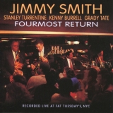 Jimmy Smith - Fourmost Return '1990
