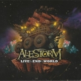 Alestorm - Live At The End Of The World '2013