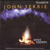 Jonn Serrie - Spirit Keepers '1998