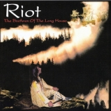 Riot - Brethren Of The Long House '1996