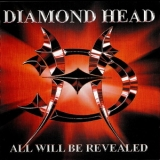 Diamond Head - All Will Be Revealed '2005