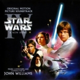 John Williams - Star Wars - A New Hope '2004