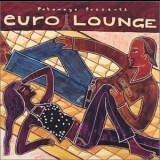 Various Artists - Putumayo Presents - Euro Lounge '2003
