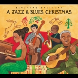 Various Artists - Putumayo Presents - A Jazz & Blues Christmas '2008
