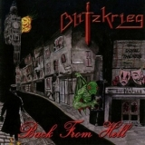 Blitzkrieg - Back From Hell '2013