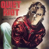 Quiet Riot - Metal Health (Japanese Edition) '1983
