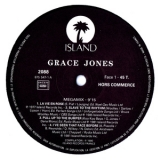 Grace Jones - Megamix '1990
