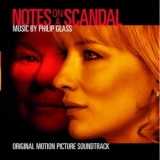 Philip Glass - Notes On A Scandal '2007