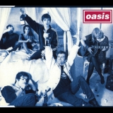 Oasis - Cigarettes & Alcohol [CDM] '1994