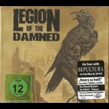 Legion Of The Damned - Ravenous Plague '2014
