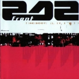 Front 242 - Re-boot (live '98) '1998