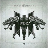 Within Temptation - Hydra (Japanese Edition, CD1) '2014