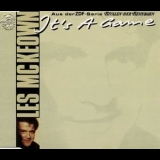 Les Mckeown - It's A Game(Single) '1989