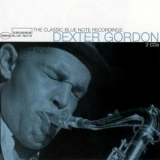 Dexter Gordon - The Classic Blue Note Recordings (2CD) '2003