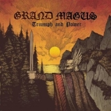 Grand Magus - Triumph And Power (limited Edition) '2014