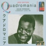 Oscar Peterson - Somebody Loves Me Cd4 '2006