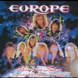Europe - The Final Countdown (japan 2013, Japan Bscd) '1986