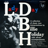 Billie Holiday  - Lady Day (24-96 Vinyl rip) '1955