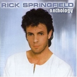 Rick Springfield - Anthology - The Ultimate Collection '1998