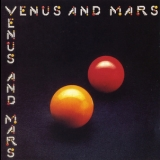 Wings - Venus And Mars (Remaster) '1975