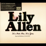Lily Allen - It's Not Me, It's You '2009