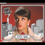 Lily Allen - Littlest Things [CDS] '2006