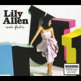 Lily Allen - Not Fair [CDS] '2009