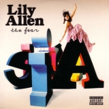 Lily Allen - The Fear [CDS] '2009