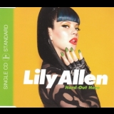 Lily Allen - Hard Out Here [CDS] '2013