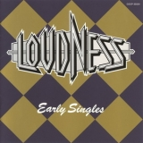 Loudness - Early Singles '1989