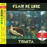 Isao Tomita - Clair De Lune - Ultimate Edition '1974