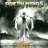 Pretty Maids - Louder Than Ever (Japanese Edition) '2014