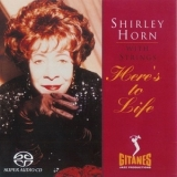 Shirley Horn - Here's To Life '1992