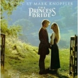 Mark Knopfler - The Princess Bride '1987