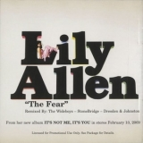 Lily Allen - The Fear (Remixes) [CDM] '2009