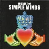Simple Minds - The Best Of Simple Minds (SACD, SACDV2953, EUROPA) '2001