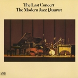 Modern Jazz Quartet, The - The Last Concert '1975