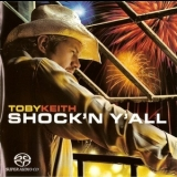 Toby Keith - Shock'n Y'all '2003