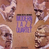 Modern Jazz Quartet, The - Longing For The Continent '1985
