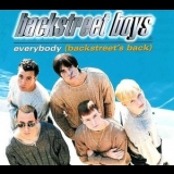 Backstreet Boys - Everybody (Backstreet's Back) [CDM] '1997