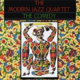 Modern Jazz Quartet, The - The Comedy '1962