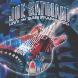 Joe Satriani - Live In San Francisco (CD1) '2001