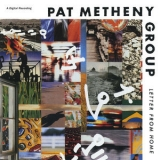 Pat Metheny Group - Letter From Home '1989