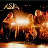 Asia - Quadra : Live At The Stanley Theatre, Pittsburgh (CD1) '2002